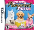 logo Emulators Paws And Claws - Pampered Pets 2